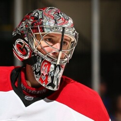 Cam Ward Net Worth