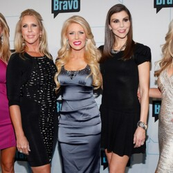 How Much Do The Real Housewives Make For Living Their Lives On Camera?