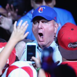 Clippers Owner Steve Ballmer Turns Down $60 million/Year TV Deal – And He's Not Crazy!