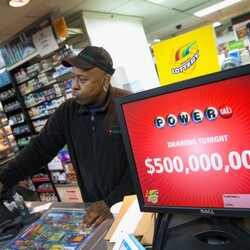 9 Lottery Winners Who Paid It Forward