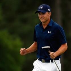 Is Jordan Spieth The Next Michael Jordan Or Lionel Messi? Here's Why Some Say Yes.