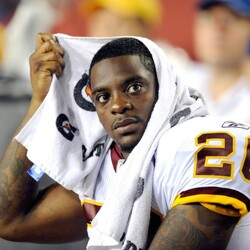 Former NFL Running Back Clinton Portis Has Not Had Good Fortune With His Money