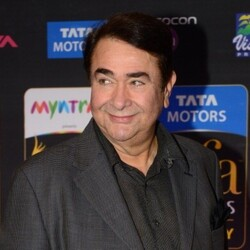 Randhir Kapoor Net Worth