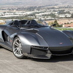 Will Chris Brown Get One – The Extremely Limited Rezvani Beast X?