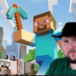 "'Minecraft' Creator Claims Becoming A Billionaire Made Him Feel ""Isolated"""