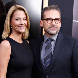Steve Carell & Nancy Walls Net Worth