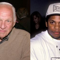 The Real Life Story Behind N.W.A. Manager Jerry Heller