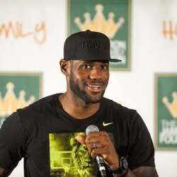 LeBron James Just May Be The Best Businessman In Sports
