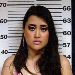 """Fake Socialite, Drug Smuggler, Convicted Criminal - The Completely Insane Life Of """"Pot Princess"""" Lisette Lee"""