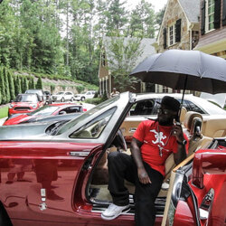 Rappers And Musicians Who Have Seriously Impressive Car Collections
