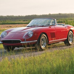 Top Five Most Expensive Cars Ever Sold At Auction