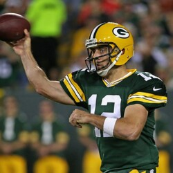 """Aaron Rodgers' Brother, Jordan, Criticizes His Brother's $1M Wildfire Relief Pledge: """"It Feels Like An Act"""""""