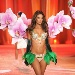 The 10 Highest Paid Models of 2015