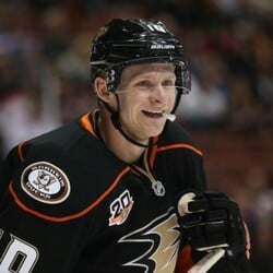 Corey Perry Net Worth