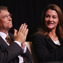 The 10 Most Generous American Donors Of The Year