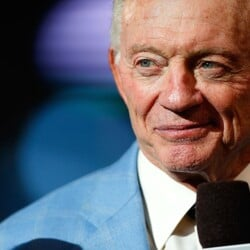 How Jerry Jones Turned A Second Choice NFL Investment Into The Most Valuable Sports Team On The Planet