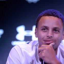 Steph Curry's Latest Under Armour Deal Came With A Very Unique And Lucrative Bonus...