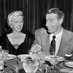 Joe DiMaggio Was Surprisingly NOT Rich Late In Life. So How'd He End Up Dying Insanely Rich???