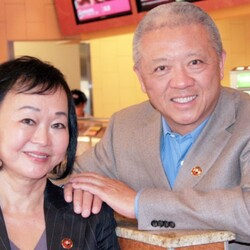 Panda Express Launched With A Small Business Loan. Today Its Founders Are Multi-Billionaires...