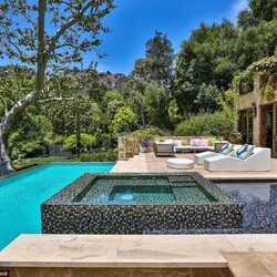 Law & Order Actress Sela Ward Lists INSANE Bel Air Oasis For An Equally Insane $40 Million