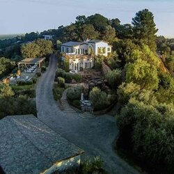 Tom Cruise Reportedly Sells Hidden Hills Scientology Getaway For $11.4 Million!