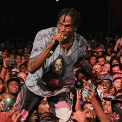 The Simple Reason Why Travis Scott Is The Hottest Name In Hip-Hop Right Now...