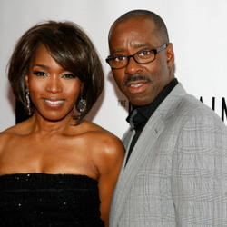Angela Bassett & Courtney B. Vance Net Worth