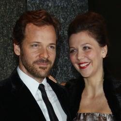 Maggie Gyllenhaal & Peter Sarsgaard Net Worth