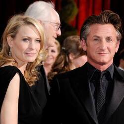 Sean Penn & Robin Wright Net Worth