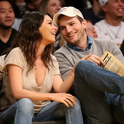 Mila Kunis & Ashton Kutcher Net Worth