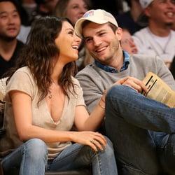 Mila Kunis & Ashton Kutcher Net Worth