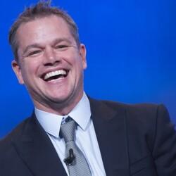 Matt Damon's Top 6 Highest Paying Film Roles...So Far