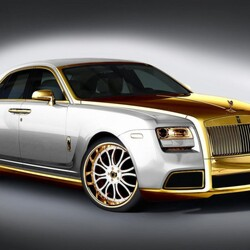 The Ten Most Expensive Rolls-Royce Models