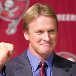 Jon Gruden Has $6.5 Million Reasons To Never Coach An NFL Team Again