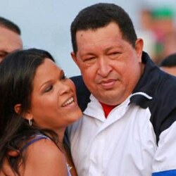 Irony Defined: Hugo Chávez's Daughter Exposed As The Richest Person In Venezuela