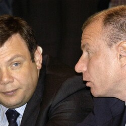 Crazy Russian Billionaire Spotlight: Mikhail Fridman