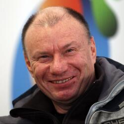 Crazy Russian Billionaire Spotlight: Vladimir Potanin...