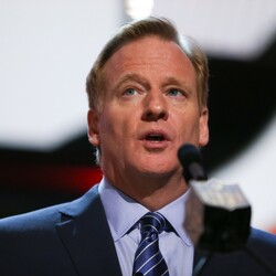 Getting Rid Of Roger Goodell Is Going To Be Really Expensive...