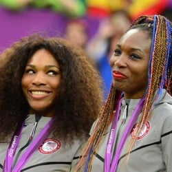 Venus Vs. Serena Williams: Breaking Down Their Most Important Career Numbers