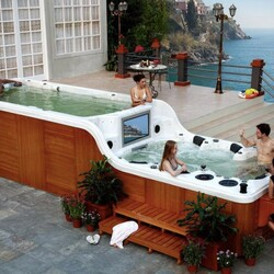 Relax Like A Billionaire - The 10 Most Ridiculously Expensive Hot Tubs Money Can Buy