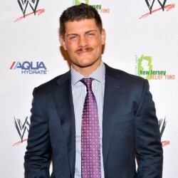 Cody Rhodes Net Worth