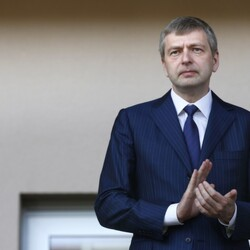 Dmitry Rybolovlev's Record-Breaking Divorce Is Finally Over