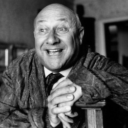 Donald Pleasence Net Worth