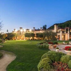 Elton John Buys Guess? Co-Founder's Beverly Hills Estate For $33 Million