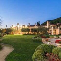 Elton John Buys Guess? Co-Founder's Beverly Hills Estate For $33 Million