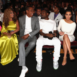 Beyonce, Jay Z, Kanye West, Rihanna, And Pharrell Are All Suing This Random French Clothing Company