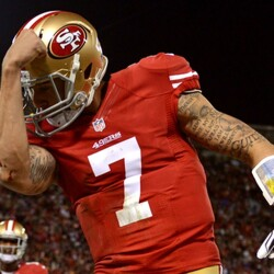Colin Kaepernick's Horrendous Playing Could Cost Him $93.2 Million