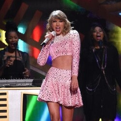 Taylor Swift Is On Pace To Make $365 Million This Year