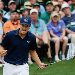 22 Year Old Jordan Spieth Was Relatively Unknown A Year Ago. And He'll Make $50 Million In 2015.
