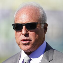 How Philadelphia Eagles Owner Jeffrey Lurie Earned His $1.64 Billion Fortune